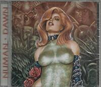 GARY NUMAN sacrifice/dawn 1997 deleted CD rare 10 track TRANSMIT03 import
