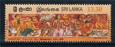 Sri Lanka 2001 George Keyt SG 1532 MNH