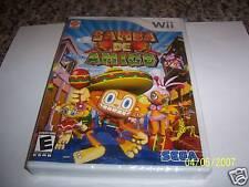 Samba de Amigo (Wii) new