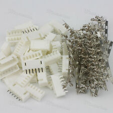 20x 6Pin JST-XH 2.54MM RC Model 5S Li-Po Battery Balance Charge Connector Plug