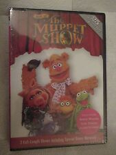 Best of the Muppet Show with Senor Wences, Lola Falana, Juliet Prowse DVD (2001)