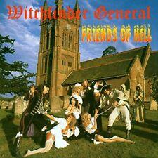 Witchfinder General - Friends of Hell - LP Vinyl - New