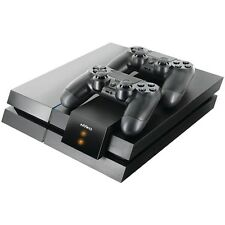 NYKO 83217 Playstation 4 PS4 Modular Charge Station (Black), USB powered