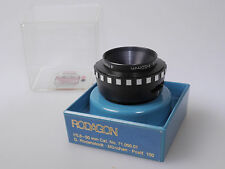 Rodenstock _  Rodagon Enlarger lens f=50mm f/5.6
