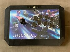 Injustice Gods Among Us Arcade Fight Stick for Xbox 360