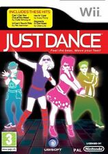 Just Dance - Nintendo Wii Game