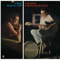 Thielemans- Toots	Soul Of Toot Thielemans (New Vinyl)