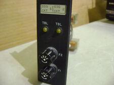 SIMPLEX 2001 FIRE ALARM TBL CONTROL DUAL SPEAKER MODULE CONTROLLER 556-874