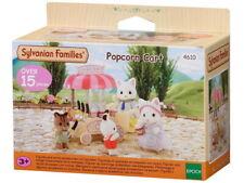 Sylvanian Families - Popcorn Cart 4610