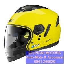 Casco Crossover Grex G4.2pro Kinetic N-com LED Yellow 6 L