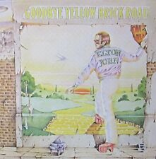 Elton John:Goodbye Yellow Brick Road New! CD 17 Tracks, Candle in the Wind