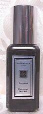 Jo Malone SAFFRON 0.3oz/9ml Cologne Intense Miniature (Originally Without Box)