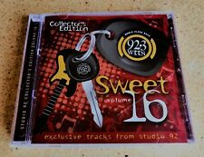 Studio 92 Collector's Edition Volume 16 (Factory Sealed) Live Exclusives