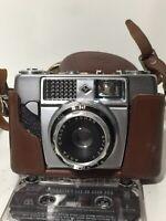 Vintage AGFA OPTIMA IA Color AGNAR Camera