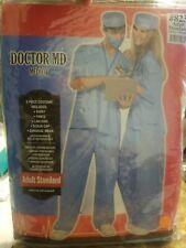Dr. MD Halloween Costume for Men, Standard  #190