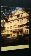 Schöne ältere AK Berlin West Wedding Lazarus Krankenhaus Diakonissen 1977 B1039