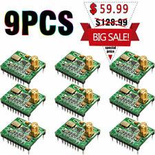 9x NEW! DDS Signal Generator Module AD9833 Sine Square Wave US Sale