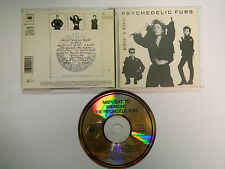 Psichedelica Furs-Midnight to MIDNIGHT-CD 1st Press Giappone CBS 450256 2