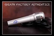 GFA Girls Chase Boys  * INGRID MICHAELSON *  Signed Microphone M1 COA