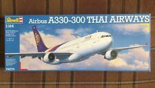 Airbus A-330 -300  1/144   Revell kit 04870  THAI