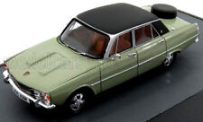 wonderful modelcar ROVER P6B 3500 V8 SALOON 1976 - green  - 1/43 - lim.ed.333