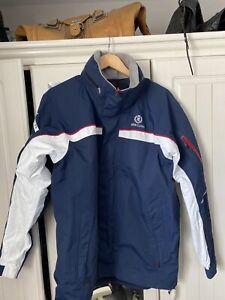 henri lloyd sailing jacket L