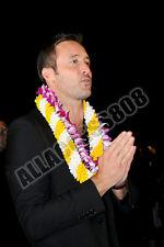 HAWAII 5-0'S ALEX O'LOUGHLIN REAL HIGH RES 8X12 GLOSSY #38