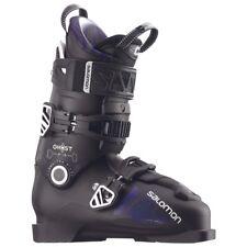 2018 Hombre Esquí Botas Zapatos Salomon Ghost FS 100 Talla 25,5 = Eu 40 2/3