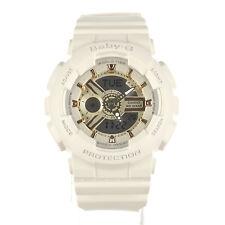 Casio G-Shock Baby-G BA-110GA-7A2 Women's Watch Ecru