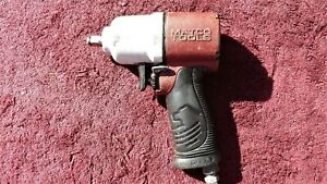"""MATCO *VERY NICE!* 3/8"""" DRIVE MT2138 IMPACT WRENCH!  COSTS $412.55 NEW!"""