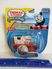 Thomas & Friends Take-n-Play or Take Along Portable Railway STANLEY IN SPACE