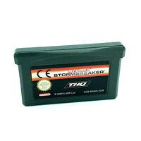 Alex Rider Stormbreaker - Game Boy Advance / GBA - PAL EUR