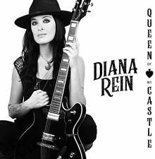 Diana Rein - Queen Of My Castle CD
