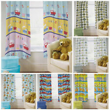 Animals Pictorial Curtains for Children