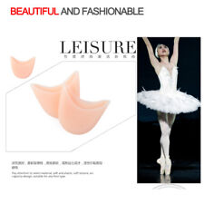 Professional Women Girl Soft Ballet Pointe Dance Shoe Pads Silicone Gel Toe