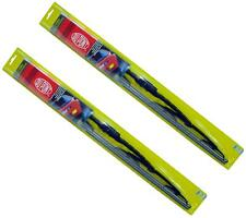 """Pair of Genuine DuPont Traditional Wiper Blade 28""""/711mm/71cm For Toyota Estima"""