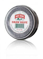 Amish Origins Draw Salve 2 oz.