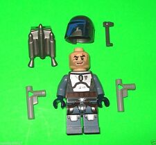 LEGO STAR WARS FIGUREN ### JANGO FETT - KOPFGELDJÄGER AUS SET 75015 ### =TOP!!!