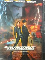 The Avengers - Saving the World in Style DVD