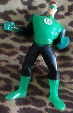 2012 McDonalds Green Lantern Hal Jordan Powers Up # 1 Lights Toy Figure Hero
