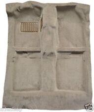 NEW ACC 97-01 TOYOTA CAMRY MOLDED CARPET 4-DOOR