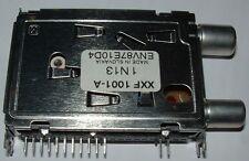 Pioneer Tuner unit XXF 1001-A ENV87E10D4 tuning modulator module
