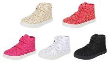 Markenlose Schuhe für Mädchen aus Synthetik