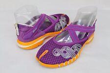 Ahnu Yoga Split Berry Blast Strappy Yoga Sport Shoes Flats Women's Size 6 US