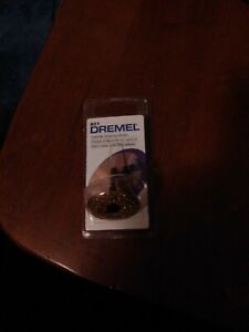 DREMEL Carbide Shaping Wheel