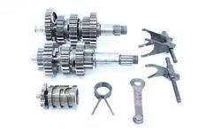 BMW F 650 CS SCARVER  Getriebe transmiision gear box  M115