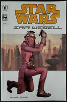 Dark Horse Star Wars Zam Wesell TPB NM-