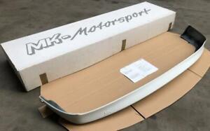 Original MK-Motorsport Frontspoilerlippe Spoiler BMW 5er E39 Lippe Spoilerlippe