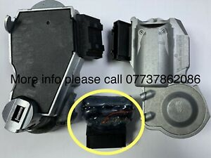 Mercedes Sprinter ,CRAFTER,Vito steering lock bypass,disable SERVICE TILBURY