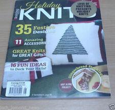 Knitting Quarterly Magazines in English